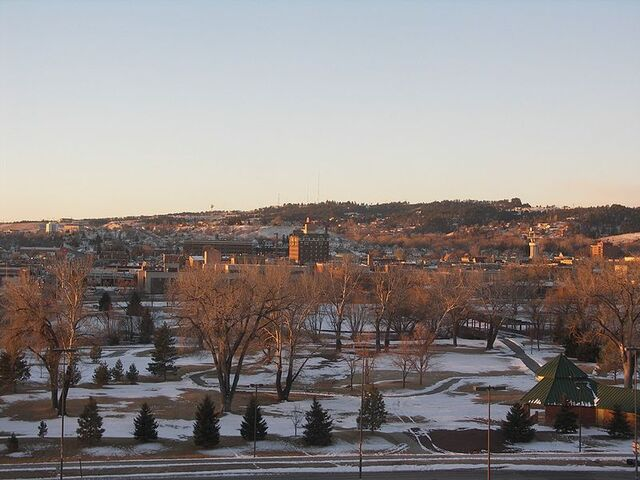 File:Rapid City, South Dakota.jpg