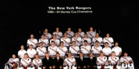 1993–94 New York Rangers season