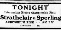 1925-26 Manitoba Intermediate Playoffs