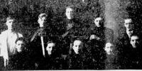 1926-27 Western Canada Memorial Cup Playoffs