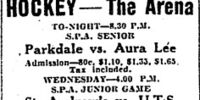 1924 SPA Senior Tournament