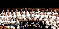 1989–90 Boston Bruins season