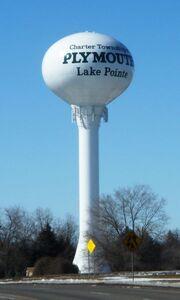 Plymouth Township, Michigan