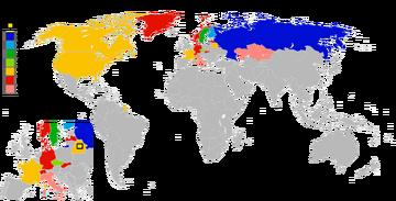 2014 IIHF Mens World Championship results