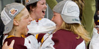 Minnesota–Duluth Bulldogs women's ice hockey