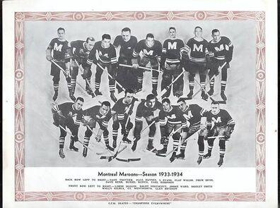 33-34 MontMaroons