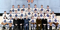 1944–45 Toronto Maple Leafs season