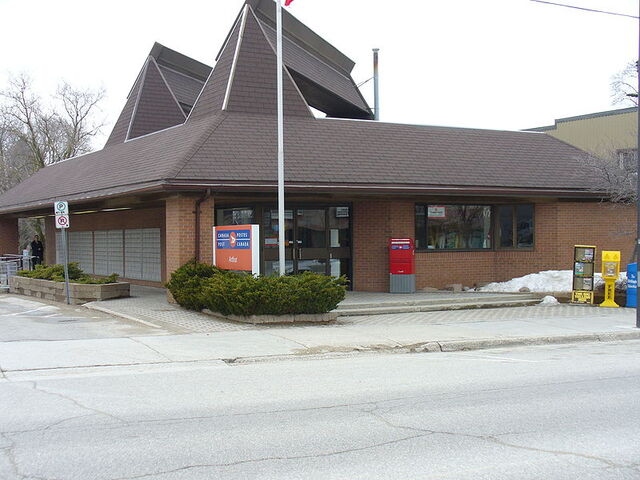 File:Arthur, Ontario Post Office.jpg
