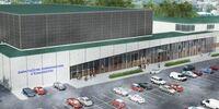 Jean-Daigle Centre