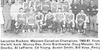 1960-61 Alberta Intermediate Playoffs