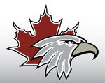Coldwater Falcons logo