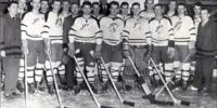 1954-55 Western Canada Intermediate Playoffs