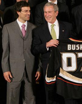 File:Stanley Cup Ducks and Bush Scott Neids crop.jpg