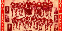 1932–33 Montreal Maroons season