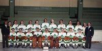 1966-67 WIHL Season