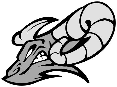 File:Helena Bighorns logo.png