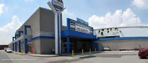 Westwood Arena