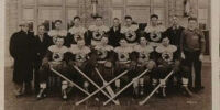 1937-38 Saskatchewan Senior Playoffs