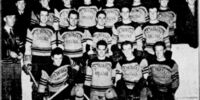 1941-42 Ottawa IS Season