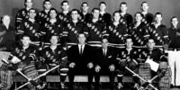 1958–59 New York Rangers season