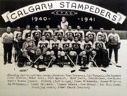 791px-Calgary Stampeders 1940-41