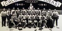 1940-41 Alberta Senior Playoffs