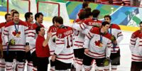 List of Olympic men's ice hockey players for Canada