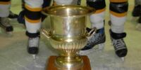 William T. Ruddock Trophy