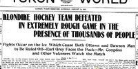 1904–05 Ottawa Hockey Club season