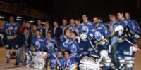 2009–10 Croatian Ice Hockey League season