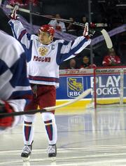 Yevgeni Kuznetsov