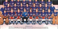 1973–74 Winnipeg Jets season