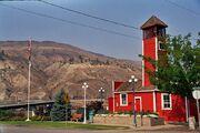 Ashcroft, British Columbia