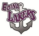 Edina Lakers Logo