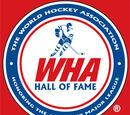 World Hockey Association Hall of Fame