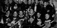 1940-41 Winnipeg Active Services Hockey League Season