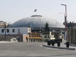 T Dome