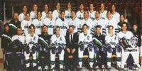 1995-96 SJHL Season