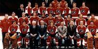 1973–74 Philadelphia Flyers season