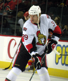 Matt Carkner