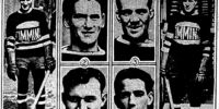1931-32 Eastern Canada Allan Cup Playoffs