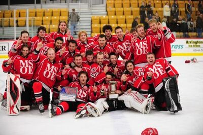 Msoe harris cup champs 2012