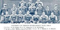 1936-37 CIAU Season