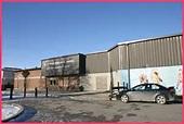 Ed Golding Memorial Arena