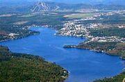 Lac-Etchemin, Quebec
