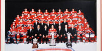 1992–93 Montreal Canadiens season