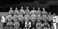 1960–61 Boston Bruins season