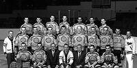 1960–61 Boston Bruins season