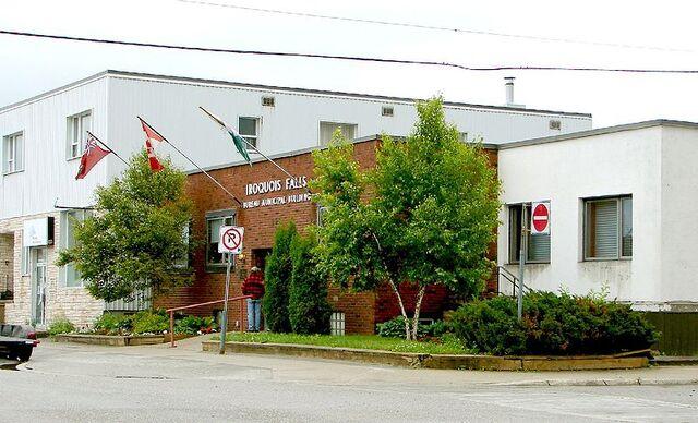 File:Iroquois Falls, Ontario.jpg