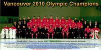 2009-10 Canada men's national ice hockey team